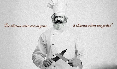 Chef Neiman Marxist French